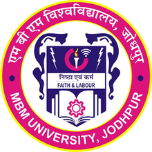 M.B.M. Engineering College - Logo.png