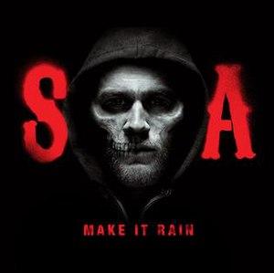 Make It Rain (Foy Vance song) - Image: Make It Rain by Ed Sheeran