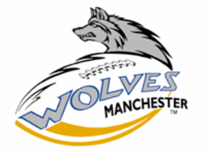 Manchester Wolves - Image: Manchester Wolves