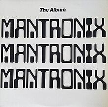 Mantronix - Music Madness Plus