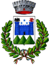 Coat of arms of Marentino