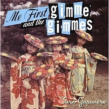 Me First and the Gimme Gimmes - Turn Japanese cover.jpg