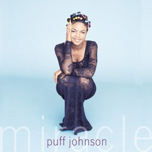 Miracle (Puff Johnson album) - Image: Miracle (Puff Johnson album)