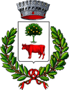 Coat of arms of Muravera