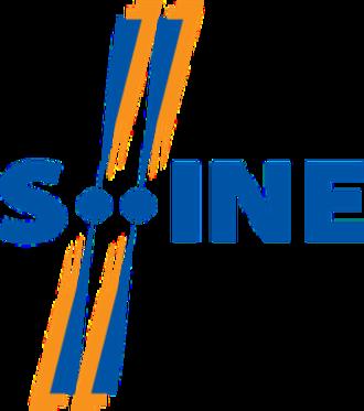 NA61 experiment - NA61/SHINE experiment logo