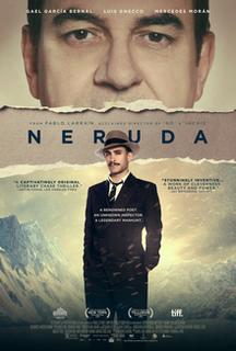<i>Neruda</i> (film) 2016 film