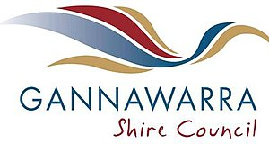 Shire of Gannawarra - Image: New Gannawarra Shire Council Logo