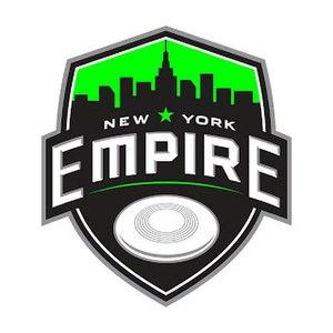 New York Empire (AUDL) - Image: New York Empire Team Logo