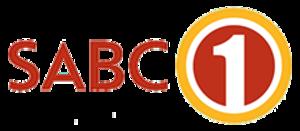 SABC 1 - Image: New logo SABC 1