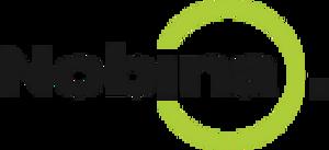 Nobina - Image: Nobina logo