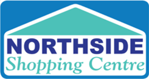Northside Shopping Centre - The old logo, in use from 1970–2016