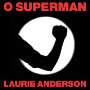 O Superman - Image: O Superman