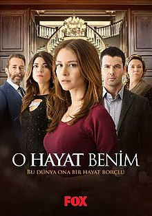 List of Turkish television series - WikiVisually