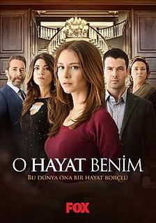 Aşk-ı Memnu (2008 TV series) - WikiMili, The Free Encyclopedia