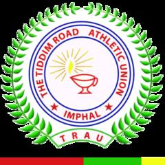 I-League football: TRAU FC