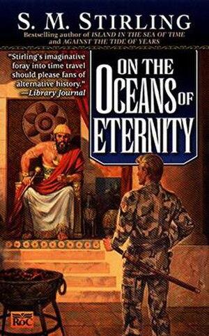 Nantucket series - Image: On the Oceans of Eternity