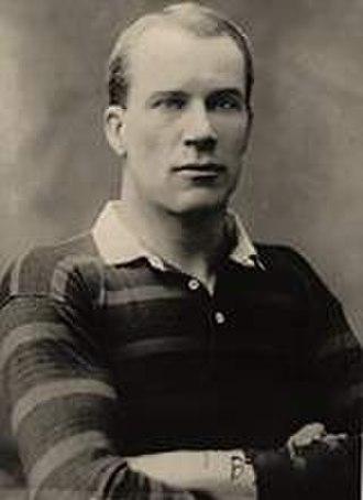 Pat Walsh (rugby) - Image: Pat Walsh Aust RL