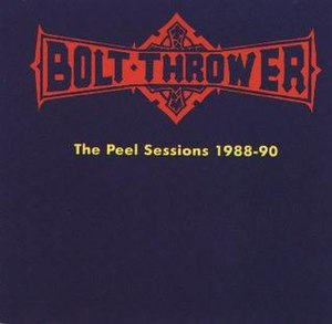 The Peel Sessions 1988–90 - Image: Peelses 1
