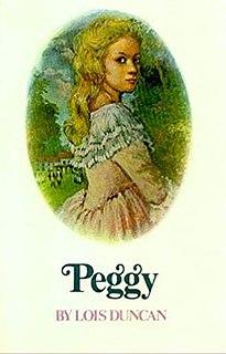 <i>Peggy</i> (novel)