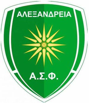 Philippos Alexandreia F.C. - Image: Philipposalexandreia fc