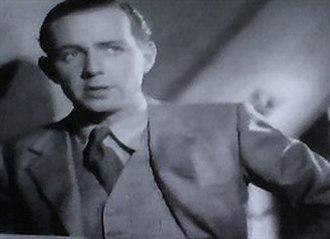 Arthur Macrae - in Dusty Ermine (1936)
