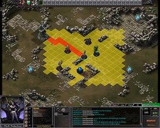 PoxNora - Screenshot of Poxnora