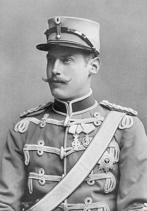 Prince Harald of Denmark - Image: Prince Harald Denmark