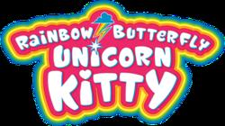 Rainbow Butterfly Unicorn Kitty Wikipedia
