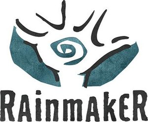 Rainmaker Studios - Image: Rainmaker Entertainment logo