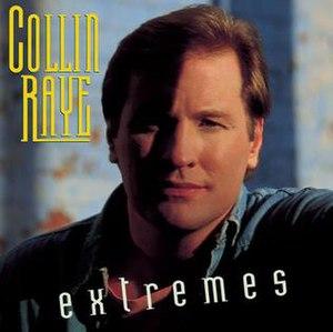 Extremes (album) - Image: Rayeextremes
