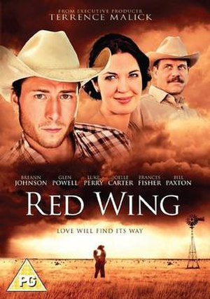 Red Wing (film) - Image: Red Wing 2013 movie