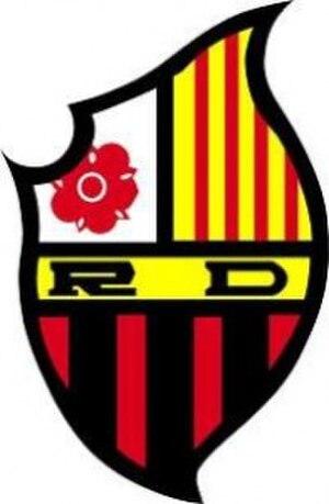 Reus Deportiu - Image: Reus Deportiu logo