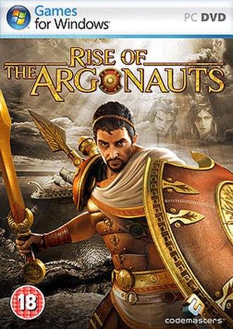 Rise of the Argonauts - Image: Rise of the Argonauts