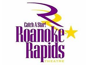 Carolina Crossroads - Roanoke Rapids Theater logo