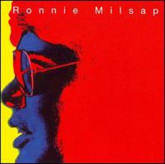 Ronnie Milsap (album) - Image: Ronnie Milsap Ronnie
