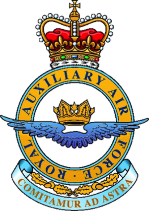 Royal Auxiliary Air Force