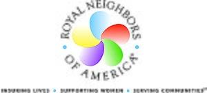 Royal Neighbors of America - Official logo of Royal Neighbors of America