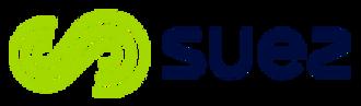 Suez Environnement - Image: SUEZ environnement logo 2015