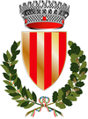 Coat of arms of San Quirico d'Orcia
