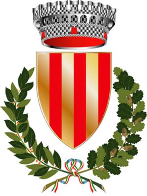 San Quirico d'Orcia - Image: San Quirico d'Orcia Stemma
