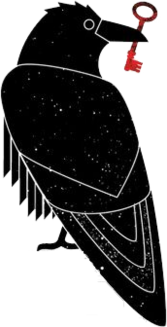 Sci-Hub - Image: Scihub raven