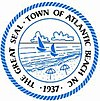 Official seal of Atlantic Beach, North Carolina