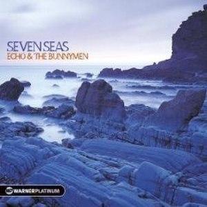 Seven Seas (album) - Image: Sevenseasalbum