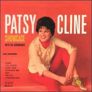 Showcase (Patsy Cline album) - Image: Showcase F