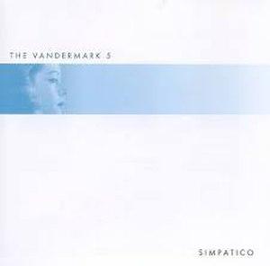 Simpatico (The Vandermark 5 album) - Image: Simpatico Vandermark 5 cover