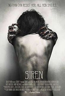 siren film wikipedia