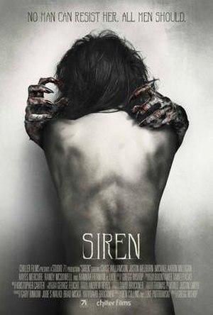 Siren (film) - Film poster