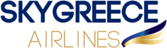 SkyGreece Airlines - Image: Sky Greece Airlines logo
