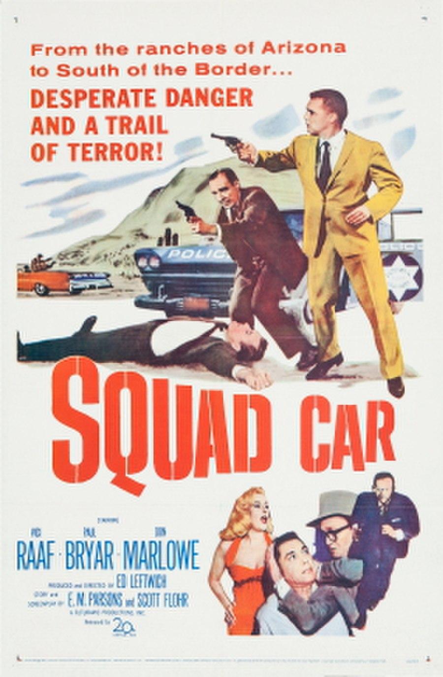 Squad Car