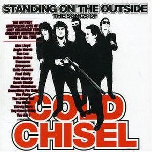 Standing on the Outside - Image: Standingontheoutside